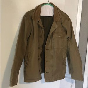 Men's fall must have jacket!